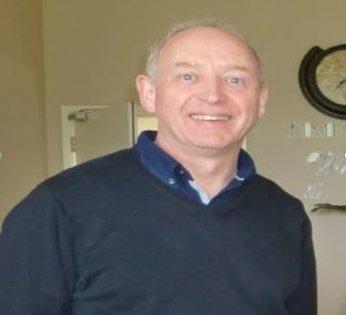 Paul Holmes - Chairman