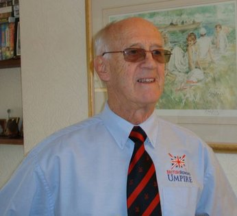 Colin Legge - Committee Member