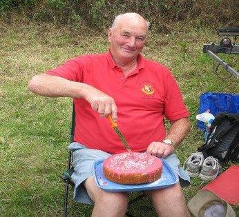 Sad news about Graham Henderson. RIP