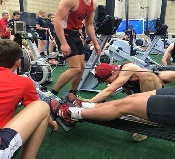 Worcester Junior Indoor Championships